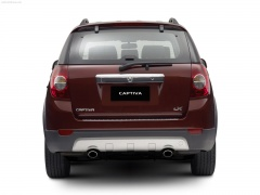 holden captiva pic #38896
