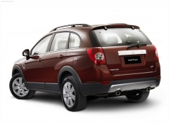 holden captiva pic #38899
