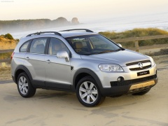 holden captiva pic #38904