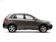 holden captiva pic #38910