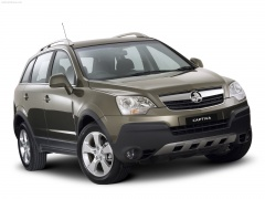 holden captiva pic #38912