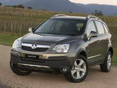 holden captiva pic #38916