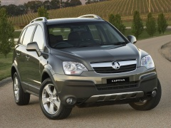 holden captiva pic #38917