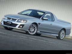 holden hsv z series maloo pic #41331