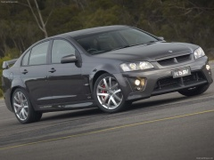 HSV E Series Clubsport R8 photo #41342