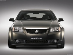 holden ve commodore sportwagon pic #48386