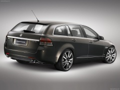 holden ve commodore sportwagon pic #48389