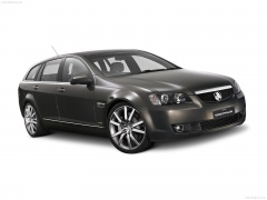 holden ve commodore sportwagon pic #48393