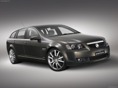 holden ve commodore sportwagon pic #48394