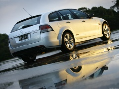 holden ve commodore sportwagon pic #58834