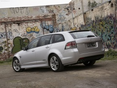 holden ve commodore sportwagon pic #58835