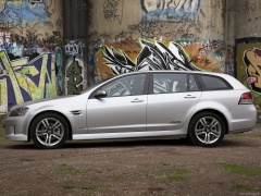 holden ve commodore sportwagon pic #58837