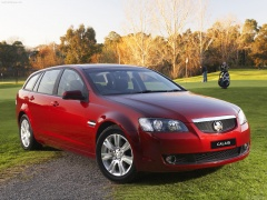 holden ve commodore sportwagon pic #58838