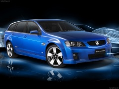 holden ve commodore sportwagon pic #58840
