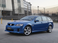 holden ve commodore sportwagon pic #58841