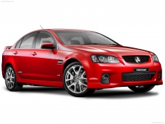 holden ve ii commodore ssv pic #77402