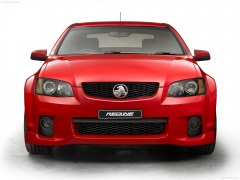 holden ve ii commodore ssv pic #77408