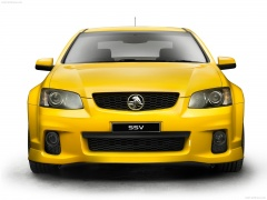 holden ve ii commodore ssv pic #77409