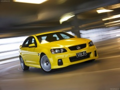 holden ve ii commodore ssv pic #77413