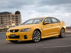 holden ve ii commodore ssv pic #77414