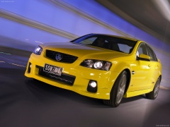 holden ve ii commodore ssv pic #77415