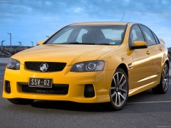 holden ve ii commodore ssv pic #77417