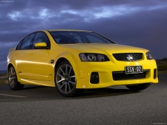 holden ve ii commodore ssv pic #77418