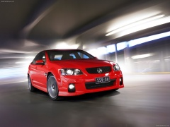 holden ve ii commodore ssv pic #77420