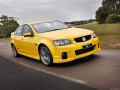 holden ve ii commodore ssv pic #77421