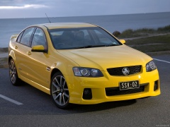 holden ve ii commodore ssv pic #77422
