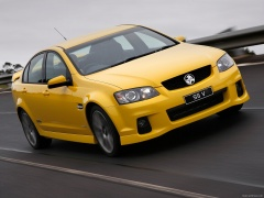 holden ve ii commodore ssv pic #77423