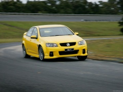 holden ve ii commodore ssv pic #77425