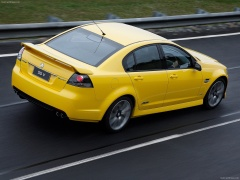 holden ve ii commodore ssv pic #77426