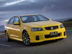 holden ve ii commodore ssv pic #77427