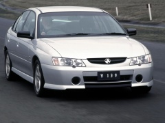 holden commodore s vy pic #81887