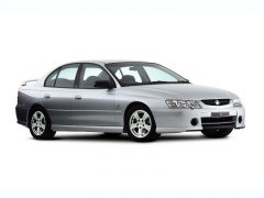 holden commodore s vy pic #81889