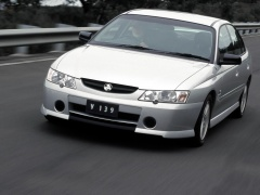 holden commodore s vy pic #81890