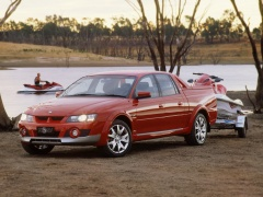 holden hsv avalanche pic #90861
