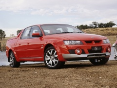 holden hsv avalanche pic #90871