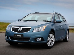 holden cruze pic #98350