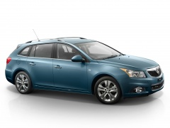holden cruze pic #98355
