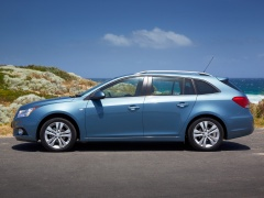 holden cruze pic #98359