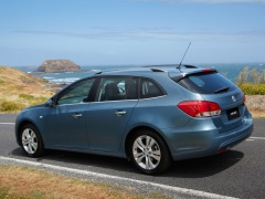 holden cruze pic #98361