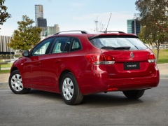 holden cruze pic #98362