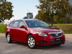 holden cruze pic #98363