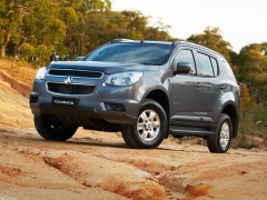 holden colorado pic #98370