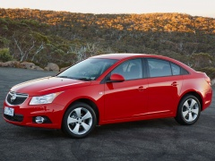 holden cruze pic #99684