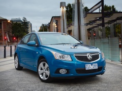 holden cruze pic #99686