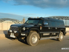 Combat T98 Luxury SUV photo #32947