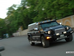 Combat T98 Luxury SUV photo #32948
